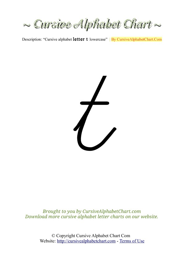 letter t in cursive best of letter t in cursive cover letter examples 37839